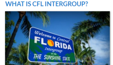 Finding an AA Meeting After A DUI Charge in Orlando Florida